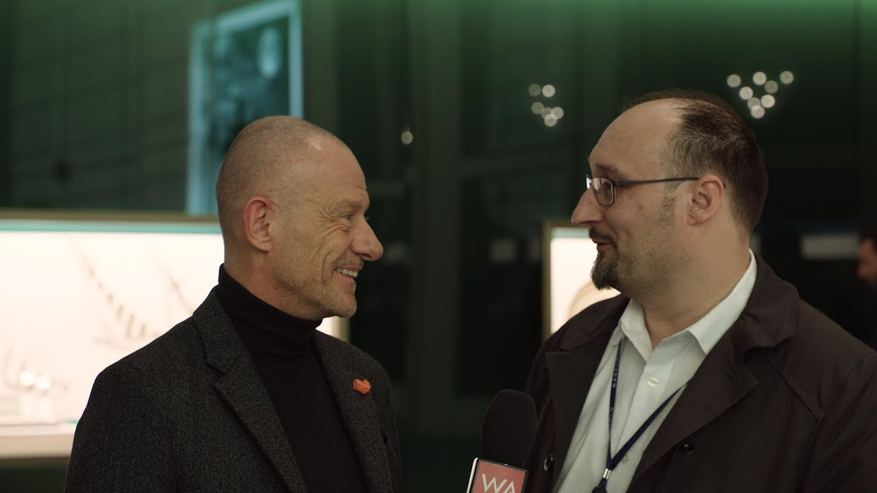 0a38aeaf88a Baselworld 2018: Highlights with WatchTime Editor-in-Chief Roger Ruegger