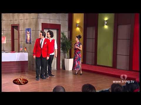 Grand Hotel 2xl - Shperndarja E Rrogave (28.04.2015)