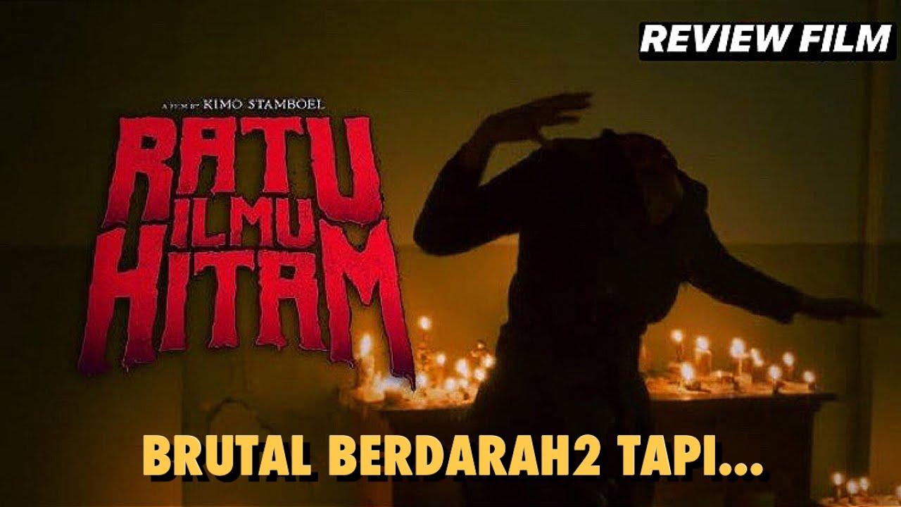 Image Result For Review Film Ratu Ilmu Hitam