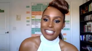 NAACP Awards: Issa Rae On The FINAL Season Of Insecure