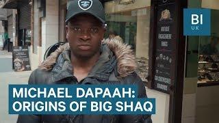 The Origins Of 'Big Shaq'