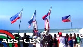 Pilipinas higit 250 na ang medalya sa SEA Games  TV Patrol