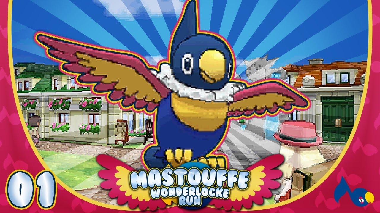 Download LES PREMIERS PAS À KALOS - Mastouffe-Run Wonderlocke Y Ep.01