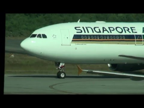 Technical problem on Singapore Airlines,SQ997,Airbus A330-343,9V-STE,RGN-SIN on 14 December 2015