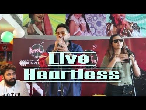 Live Menu Tu Leja Kite Door Merya Haniya L Heartless L Badshah Feat Aastha Gill L Viral Song