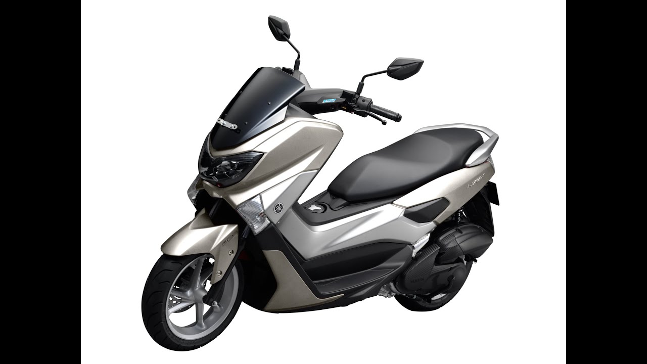 yamaha nmax specs reviews youtube. Black Bedroom Furniture Sets. Home Design Ideas