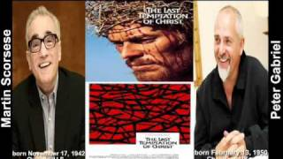 "The Last Temptation of Christ (1988): ""The Feeling Begins"" by Peter Gabriel"