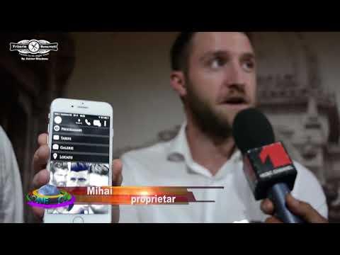 Frizeria Bucuresti pe Music Channel - aplicatia de mobil