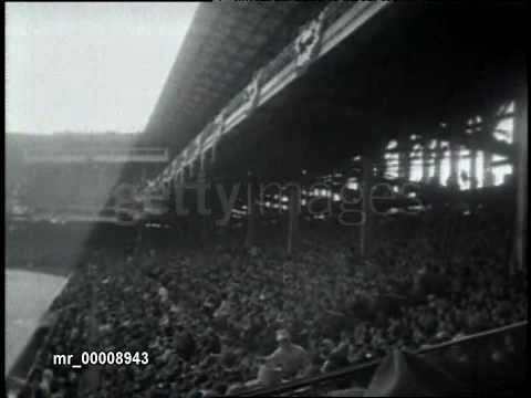 1953 Ebbets Field