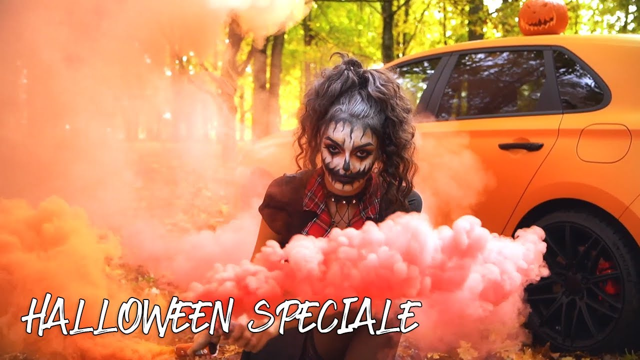 GODHYR5 i30N in Halloween Speciale