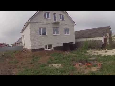 Продам двухэтажный дом с участком 8 соток. Цена: 2.6 млн. рублей. Кузнецк