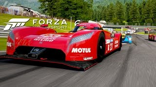 forza motorsport 6 part 43 prototyp mit fwd xbox one lets play forza 6