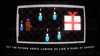 KARAOKE | FIVE NIGHTS AT FREDDY'S 2 SONG - THE LIVING TOMBSTONE