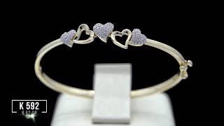 Label Jewellery | Bilezikler | K592 6,62gr