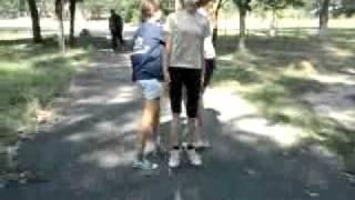 Урок физ-ры