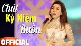 Chút Kỷ Niệm Buồn - Diễm Thùy | Official MV