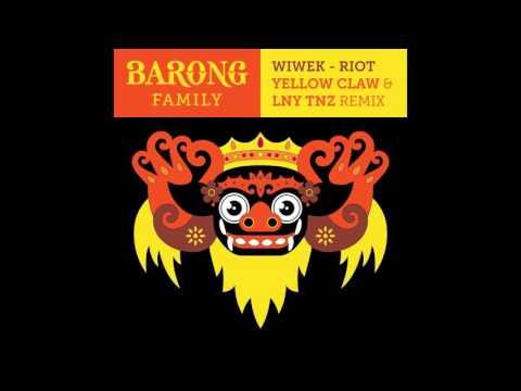 Wiwek - Riot (Yellow Claw & LNY TNZ Remix)