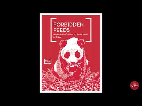 """Forbidden Feeds"" Report Launch"