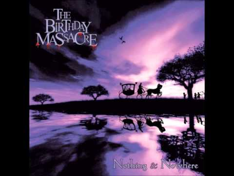 The Birthday Massacre - Nothing & Nowhere ( Full Album )