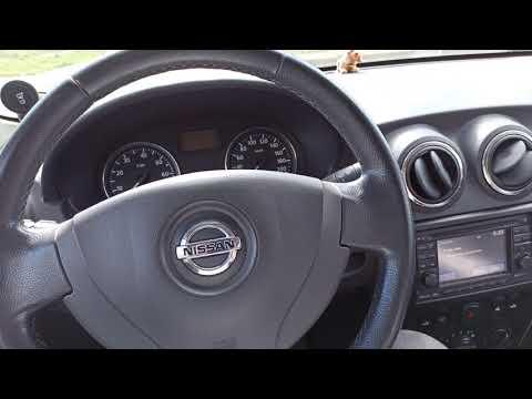 Обучение дроссельной заслонки (дросселя) Nissan Almera G15 k4m