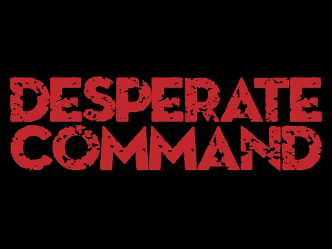 "Mountain Jack Studios, LLC - ""Desperate Command"" - Indiegogo Project Presentation Episode 06"
