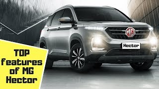 MG Hector VS Competition : आएगी कुछ बेहतरीन Features के साथ | MG Hector | Vivus Auto Vlogs