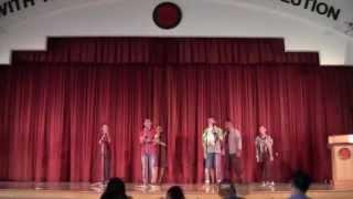 Nss 2014 06 Northland's Got Talent 2014