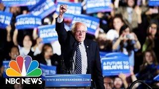 Top 5 Bernie Sanders Campaign Moments | NBC News