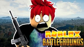 Battle Royale In Roblox - Gefängnis Royale
