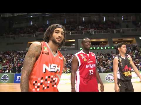 IBL TV 2017 Live Streaming - All Star