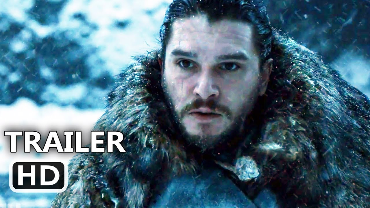 GAME OF THRONES S07E06 Official Trailer (2017) GOT, TV Show HD - YouTube