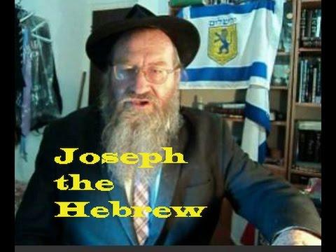 Joseph the Hebrew