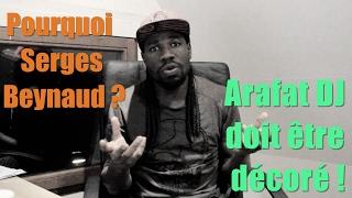 Pourquoi on a décoré Serge Beynaud et pas DJ Arafat ? #1