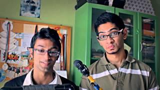 SUP?, Vlog #03 - Markus Stan, Varun Ashok; MVTV Productions