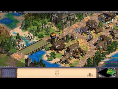 Age of Empires 2 HD: The African Kingdoms - 11 - Francisco de Almeida: The Old World