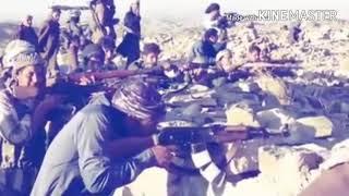 نشيد الدوله الاسلاميه مع هاشم