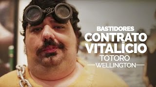 Vídeo - Contrato Vitalício: Wellington