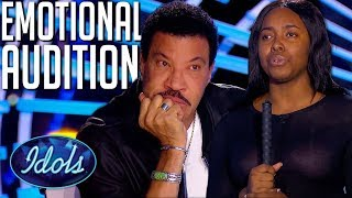 The Act That Made Lionel Richie Cry on American Idol 2019 | Idols Global