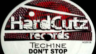Tech1ne, Marc Throw, Raul Facio - Don
