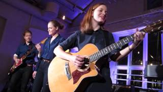 When the Morning Comes - Marit Larsen Live at Ingensteds