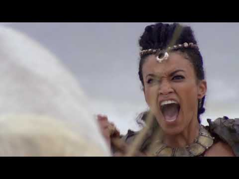 The Scorpion King: Book of Souls trailer