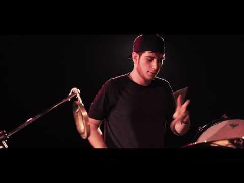 Safri Duo - Samb Adagio (cover by Myles & Simon)