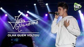 Baixar Olha Quem Voltou (João Guilherme) - Samsung Galaxy Festival Teen   Festival Teen