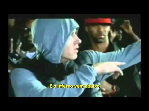 Eminem Feat. Dr. Dre - Hell Breaks Loose [Legendado]