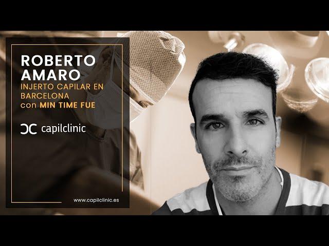 Mi experiencia en CAPILCLINIC Barcelona - Opinión de paciente