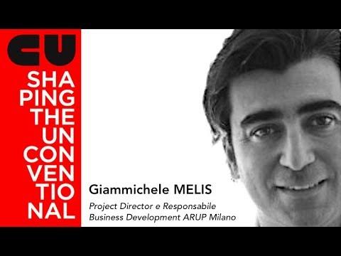 SHAPING THE UNCONVENTIONAL – MAURO PANIGO INCONTRA GIAMMICHELE MELIS (versione completa)