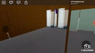 138: Campground Men's & Women's Restroom Full Shoot ROBLOX