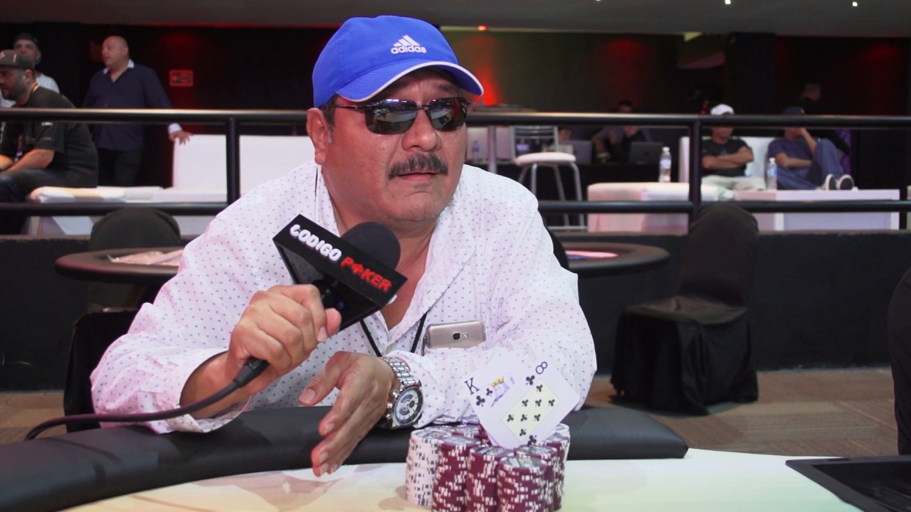 Red Poker Tour Entrevista con el campeón del Six-Max: Guillermo Cruz