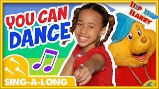 Hip Hop Harry: You Can Dance! thumbnail
