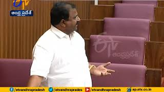 BJP MLC Somu Veerraju Vs TDP's Keshav on Polavaram Project
